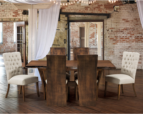 Visit Heartland Fine Amish Furniture To Browse Through Our Asheville Nc Showroom Where You Ll Find