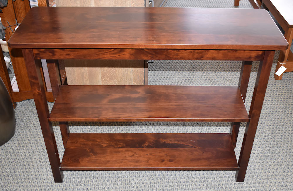 Sofa Tables - Heartland Amish Furniture