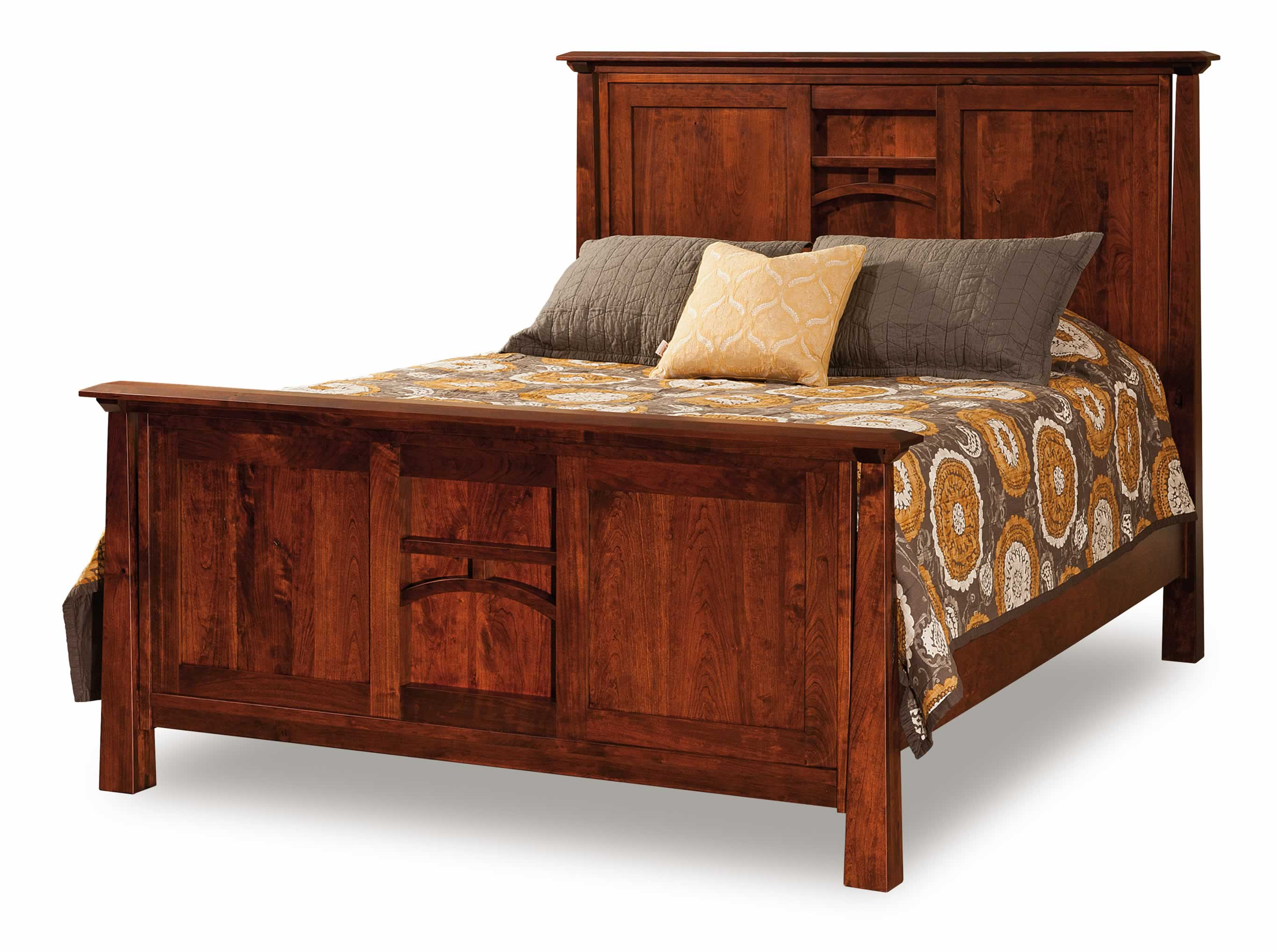 Artesa Head Board W Choice Foot Model 038